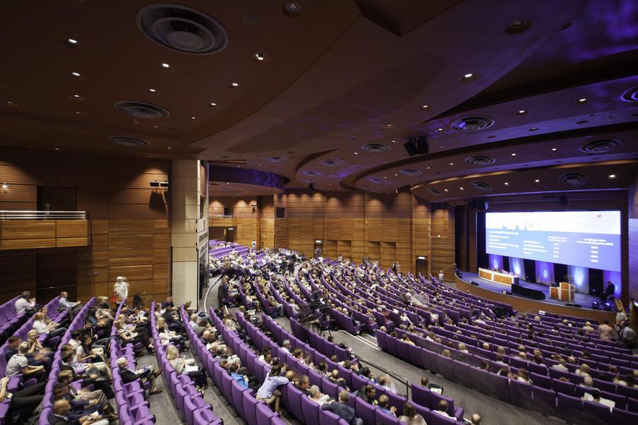 Image result for Edinburgh International Conference Centre