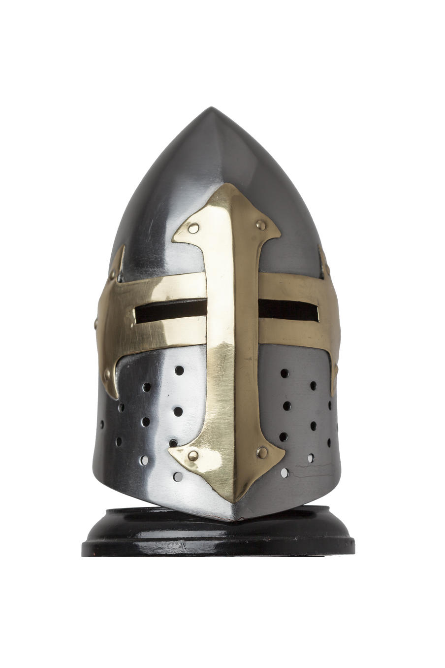 Knights' Vault Helmet Mini