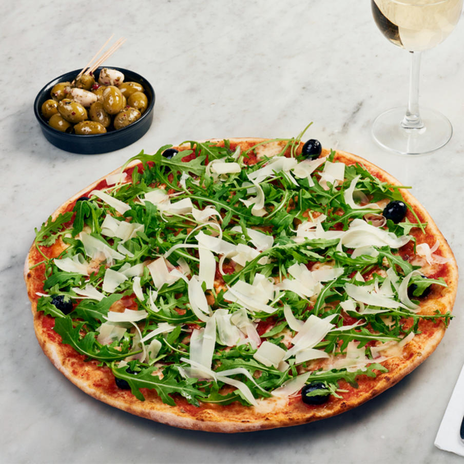 Pizza Express - Pizza