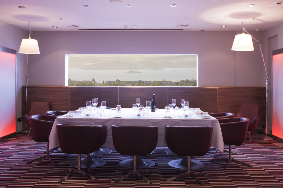 Harvey Nichols Private Dining