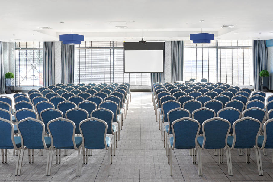 Theatre Style Meeting Room