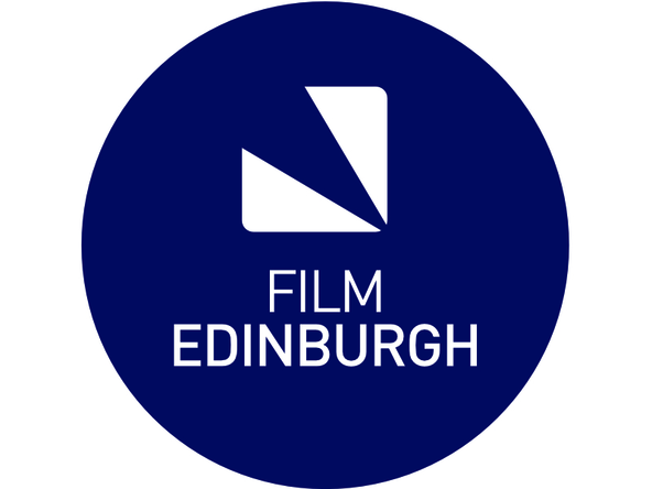 Film Edinburgh Logo
