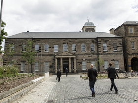 Edinburgh Centre for Carbon Innovation