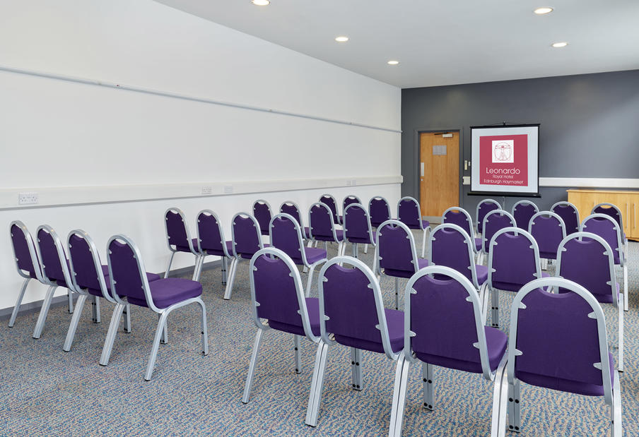 Meeting Room 4 - Theatre Layout