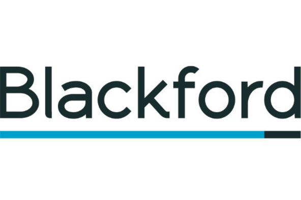 Blackford Analysis logo