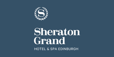 The Sheraton Grand Hotel & Spa Logo