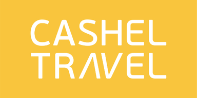Cashel Travel Logo
